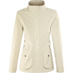 Royal Robbins Discovery Convertible Jacket Damen sandstone
